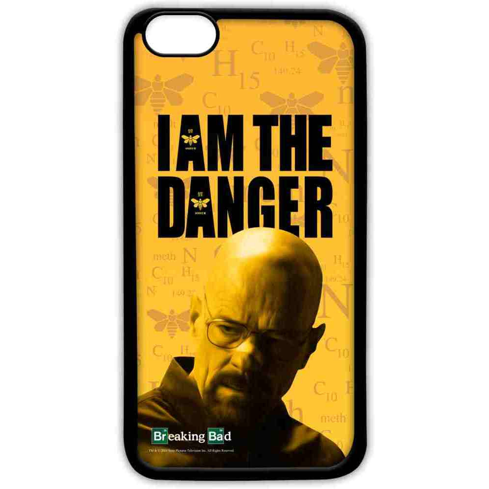 I am the Danger  - Lite Case for iPhone 6