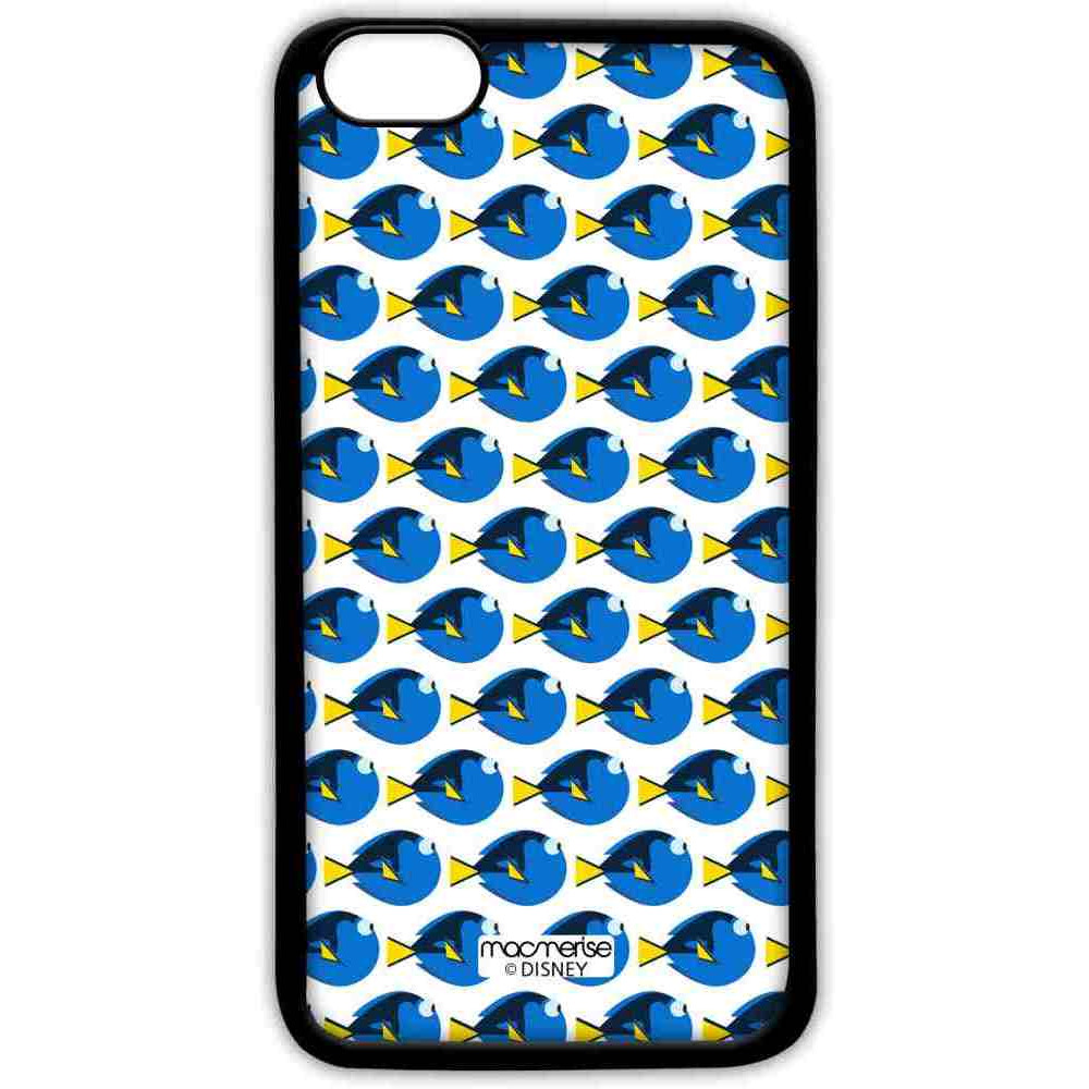 Dory Pattern - Lite Case for iPhone 6