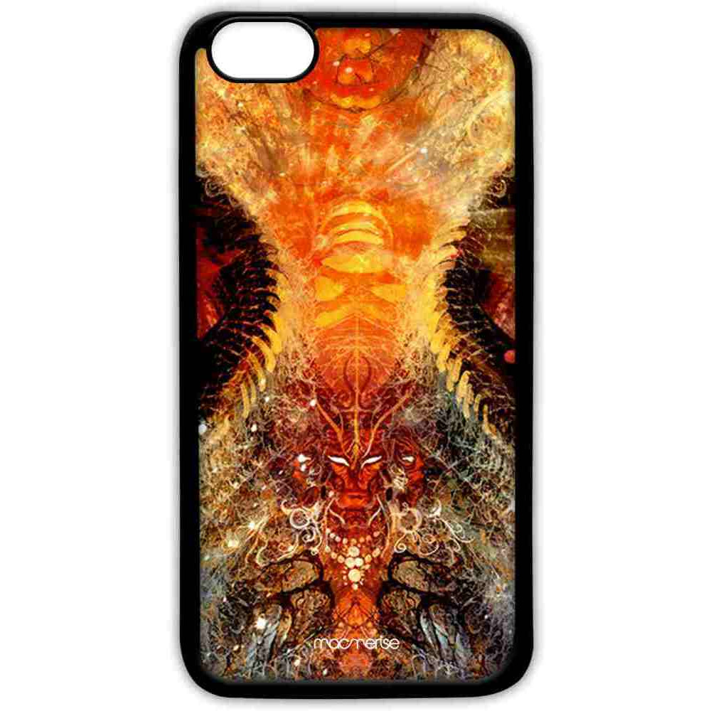Fear the Fire - Lite Case for iPhone 6