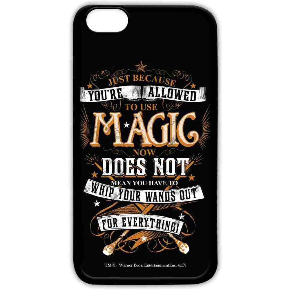 Wand Wisdom  - Lite Case for iPhone 6