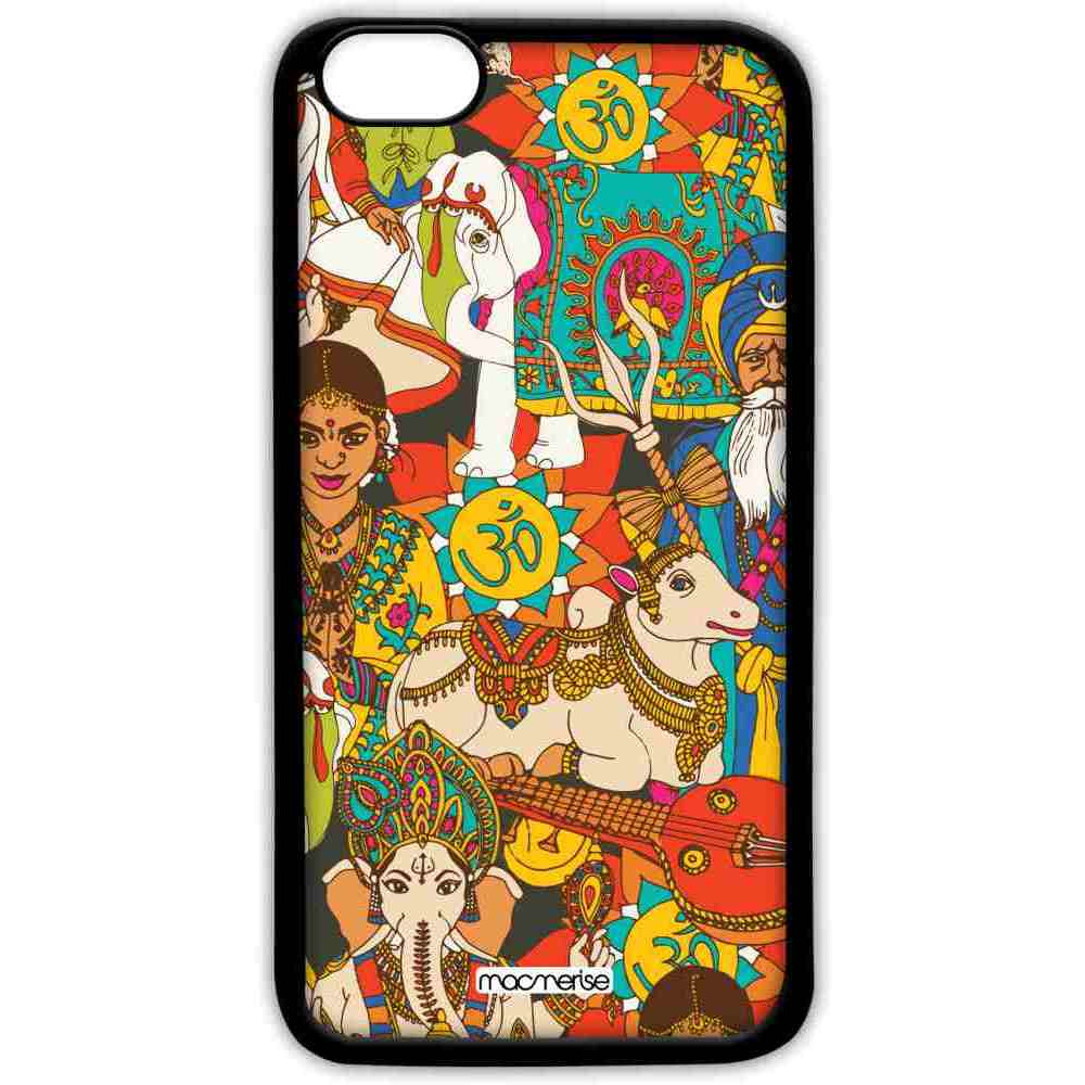 Namaste India - Lite Case for iPhone 6