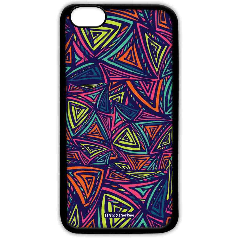 Neon Angles - Lite Case for iPhone 6