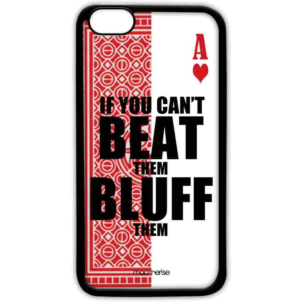 The Big Bluff - Lite Case for iPhone 6