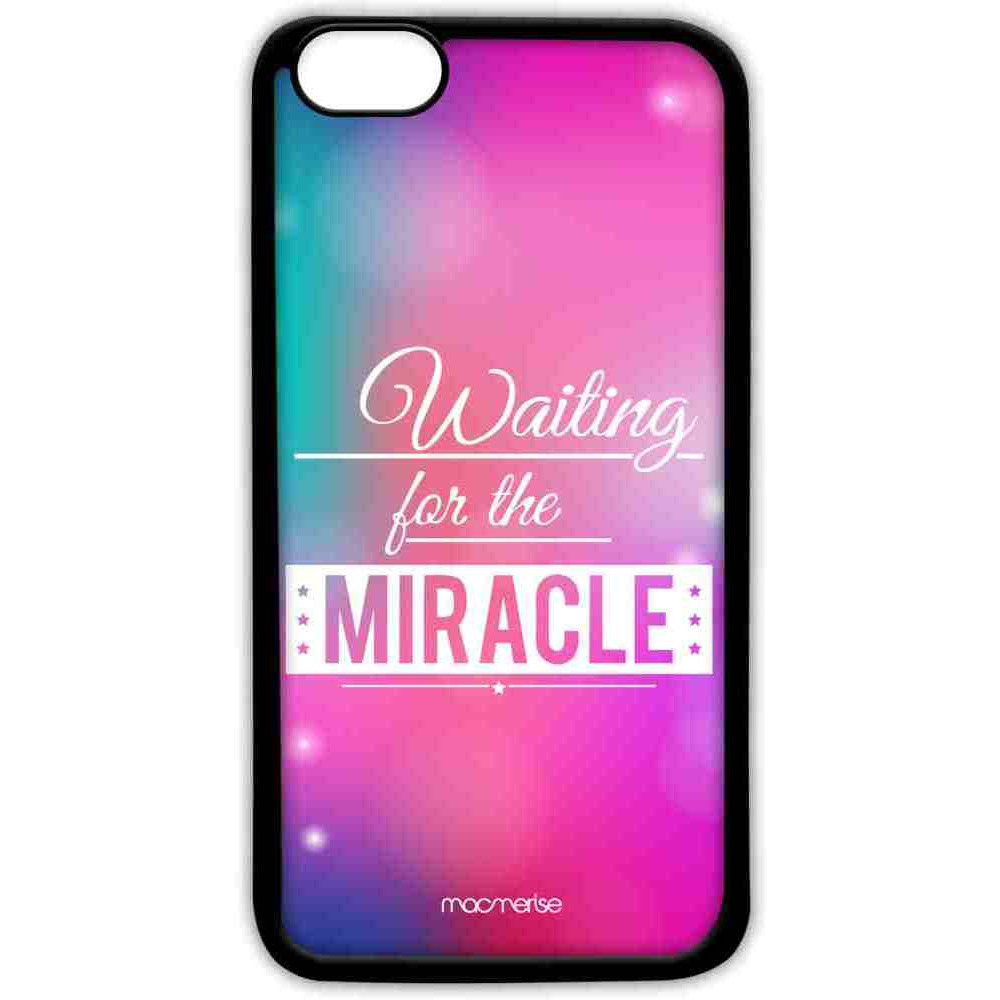 Waiting for the Miracle - Lite Case for iPhone 6