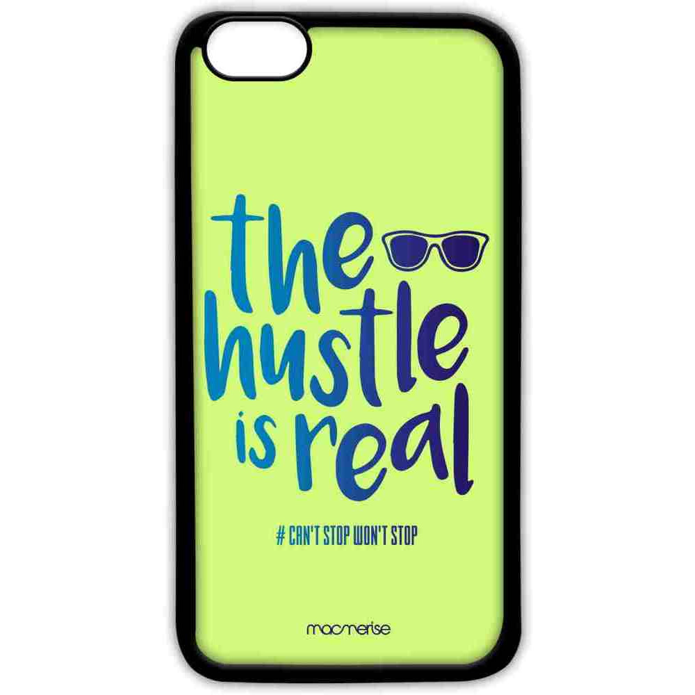 Hustle is Real - Lite Case for iPhone 6