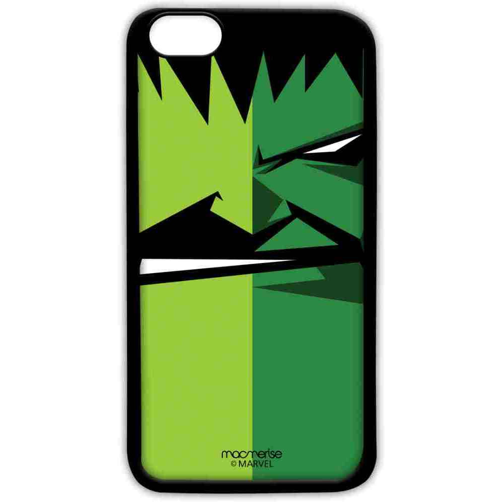 Face Focus Hulk - Lite Case for iPhone 6