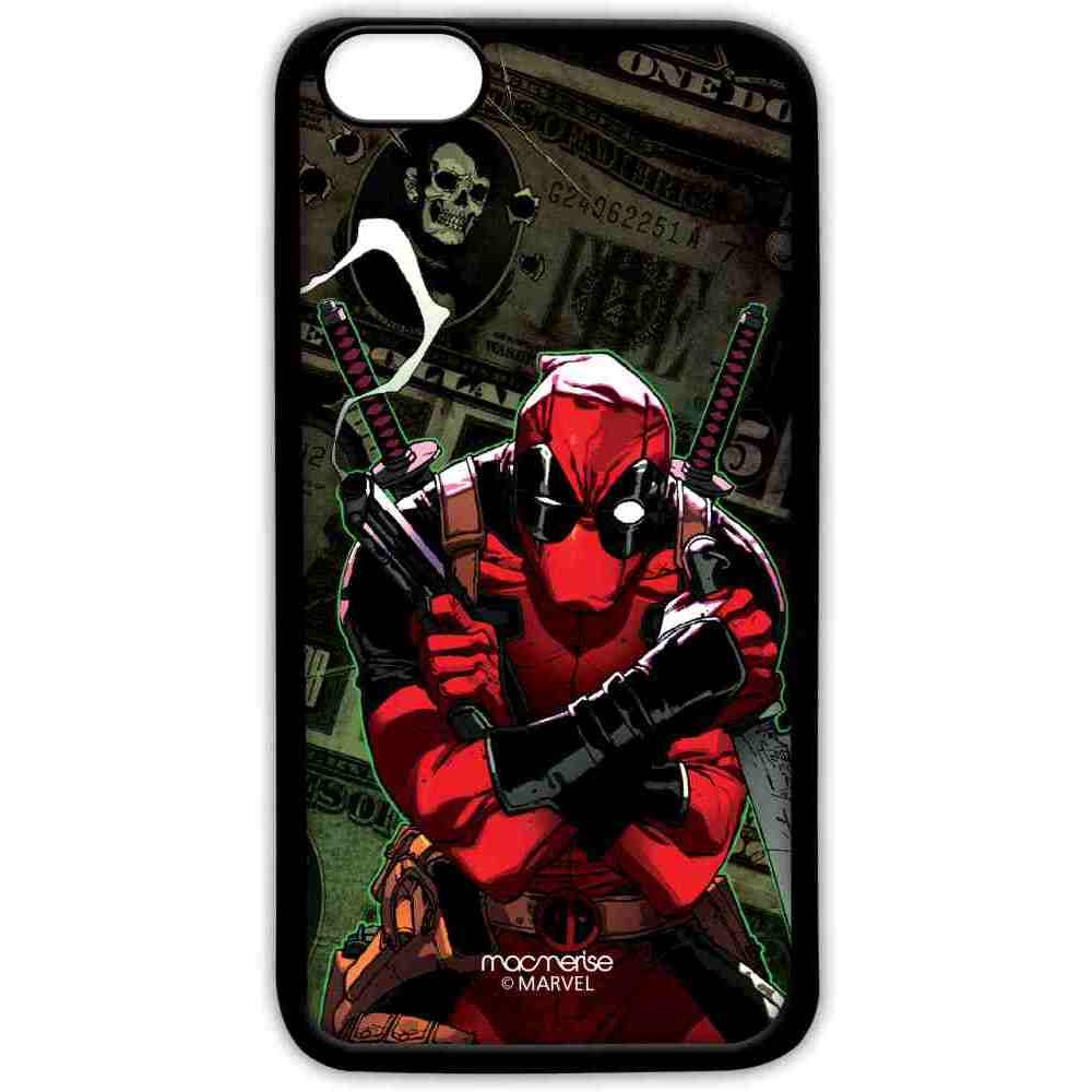 Deadpool Dollar - Lite Case for iPhone 6