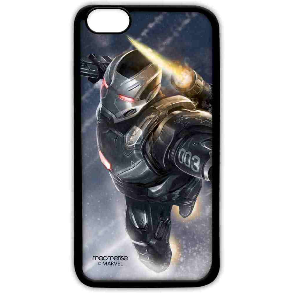 War Machine Attack - Lite Case for iPhone 6