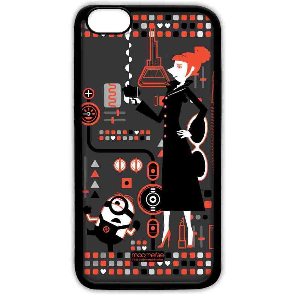 Lucys Essentials - Lite Case for iPhone 6