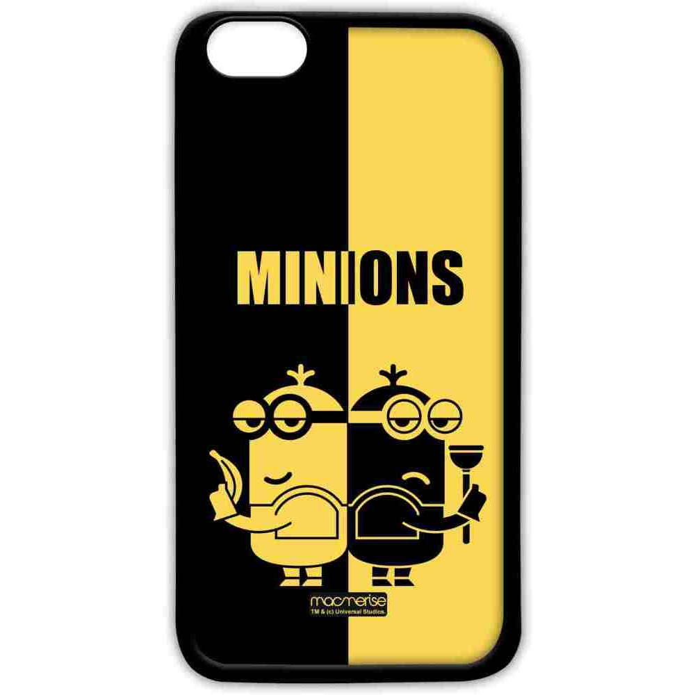 Simply Minions - Lite Case for iPhone 6