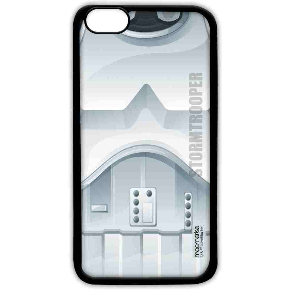 Attire Trooper - Lite Case for iPhone 6