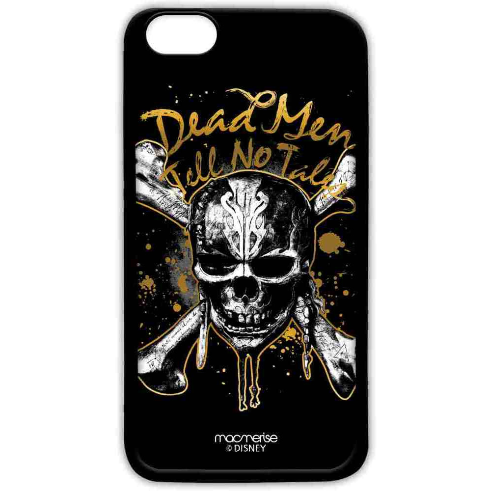Skull Tales - Lite Case for iPhone 6