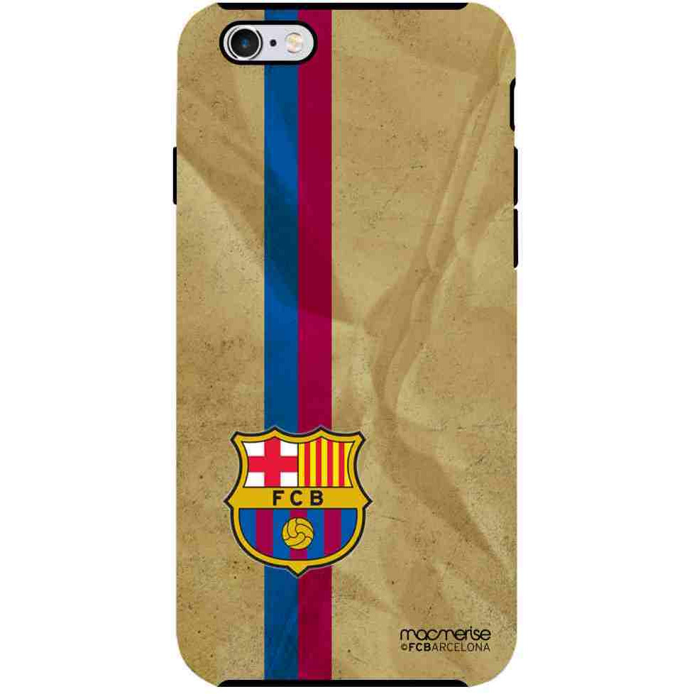 FCB Rustic - Tough Case for iPhone 6