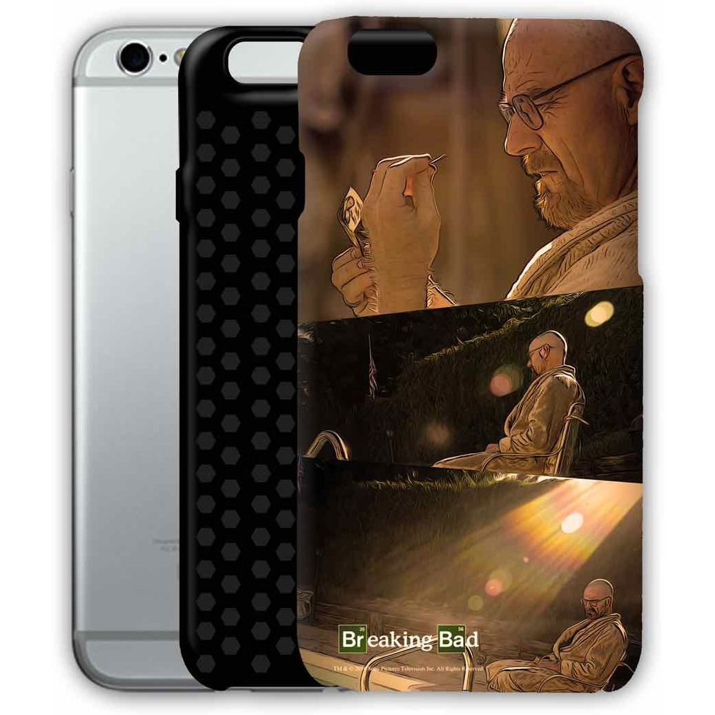 Say My Name  - Tough Case for iPhone 6