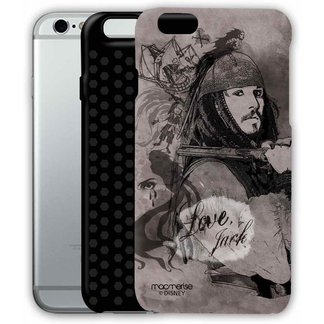 Love Jack - Tough Case for iPhone 6