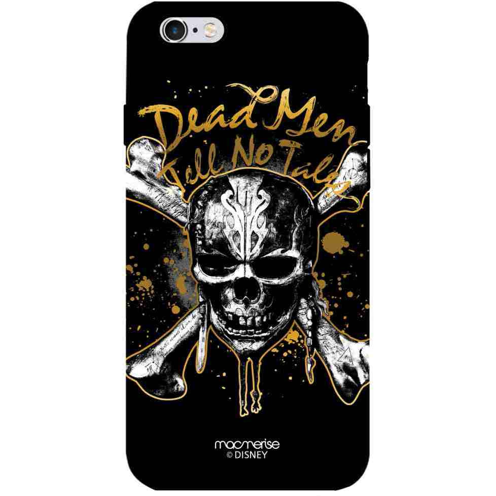 Skull Tales - Tough Case for iPhone 6