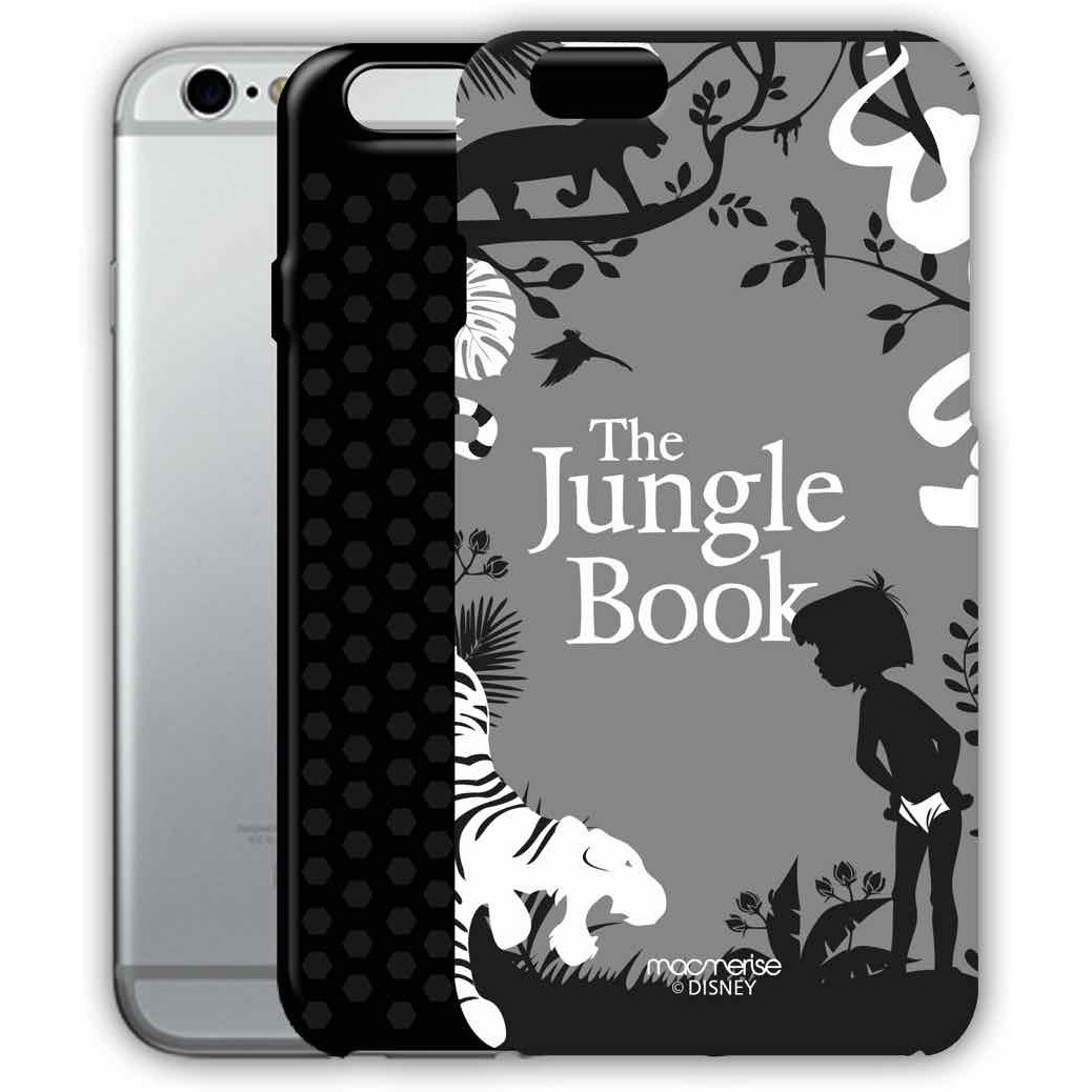 The Jungle Book - Tough Case for iPhone 6