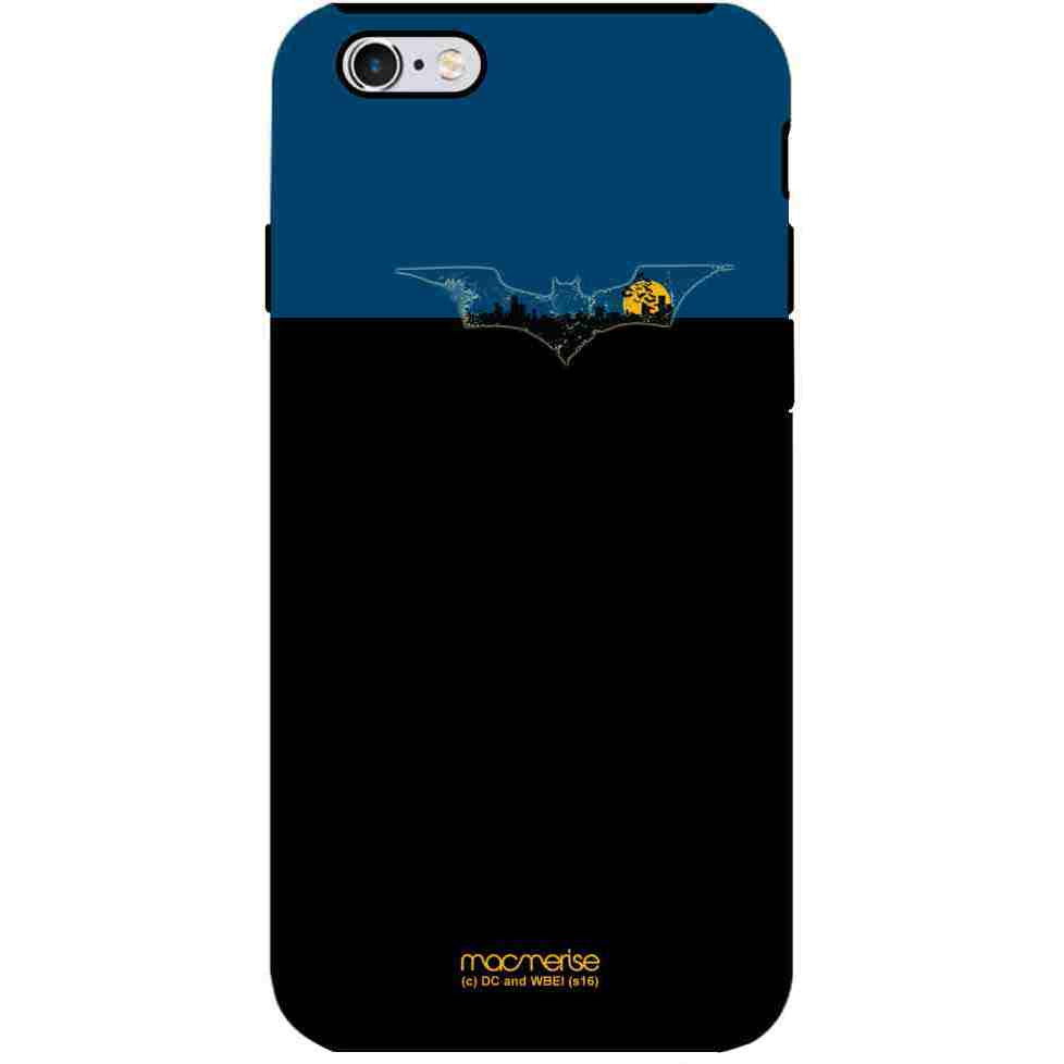 Batmans Gotham - Tough Case for iPhone 6