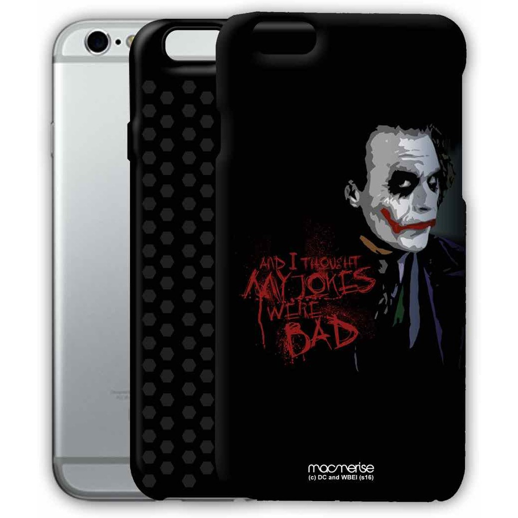 Jokers Sarcasm - Tough Case for iPhone 6
