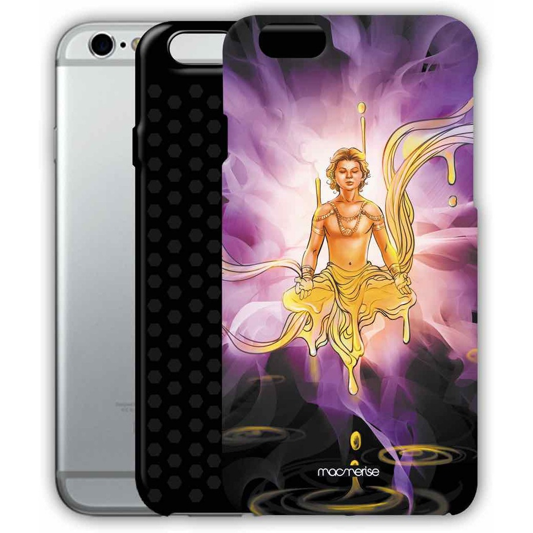 Buddha Childhood - Tough Case for iPhone 6
