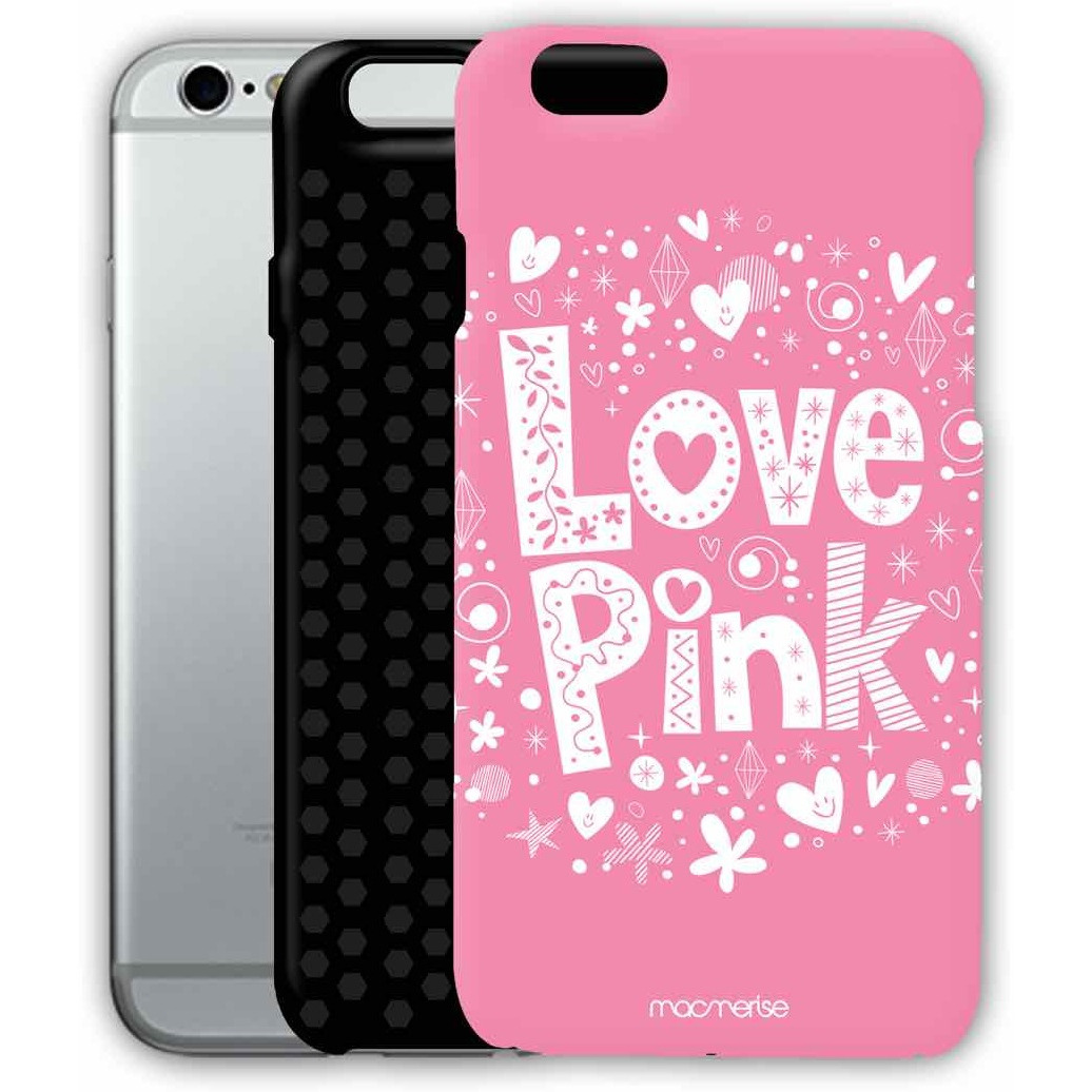 Love Pink - Tough Case for iPhone 6