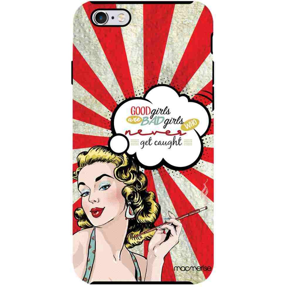 Miss Diva - Tough Case for iPhone 6