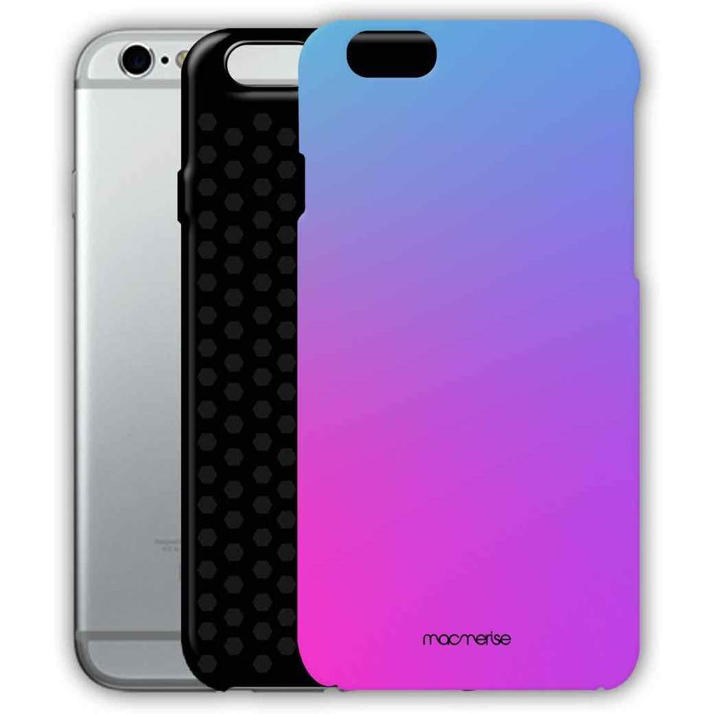 Shades of Ocean - Tough Case for iPhone 6