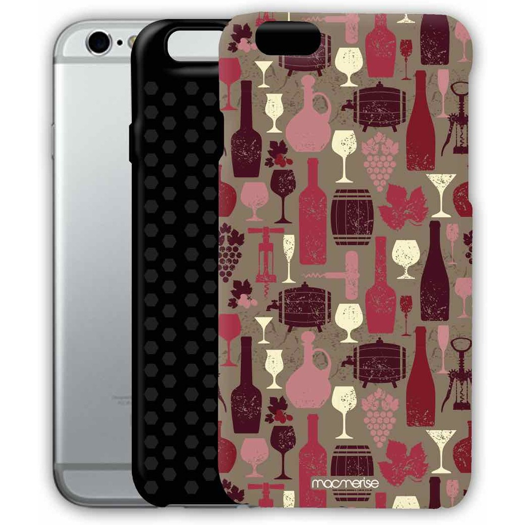 The Vine Wine - Tough Case for iPhone 6
