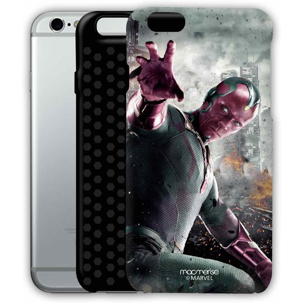 Fear the Vision - Tough Case for iPhone 6