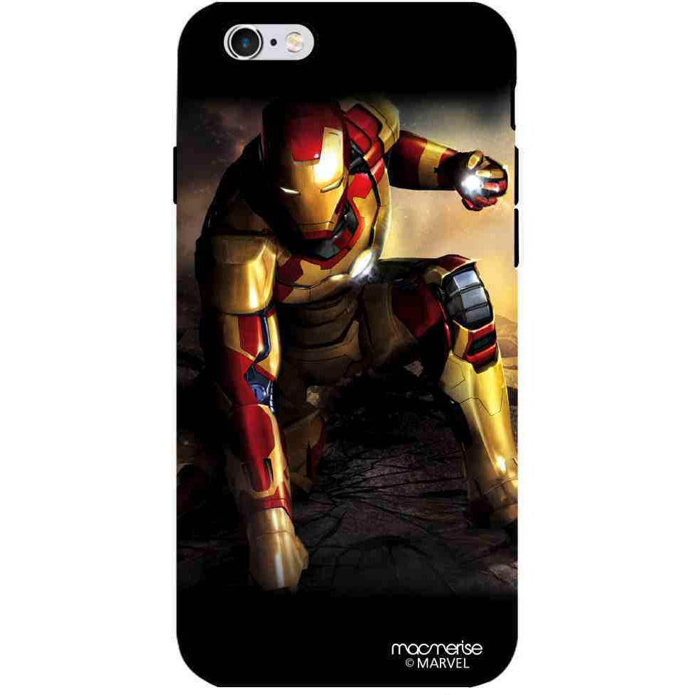 Mark 42 - Tough Case for iPhone 6