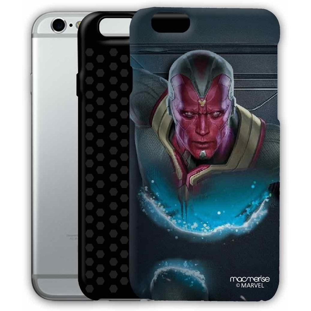 The Vision Stare - Tough Case for iPhone 6