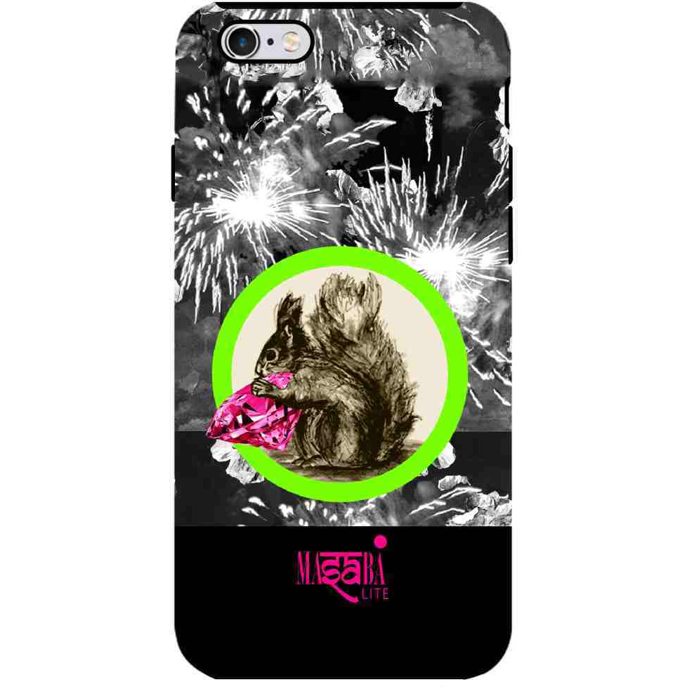 Masaba Fireworks - Tough Case for iPhone 6