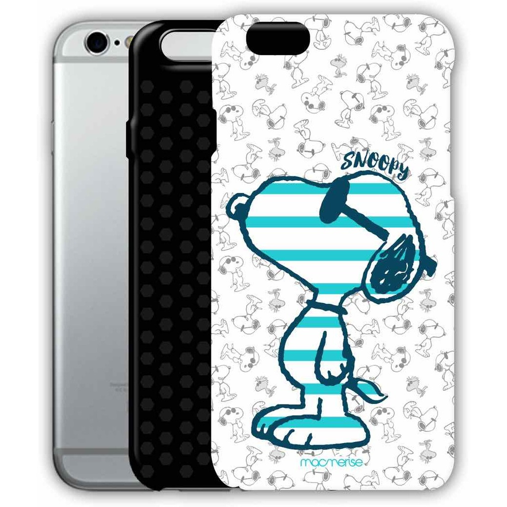 Snoopy Dog  - Tough Case for iPhone 6