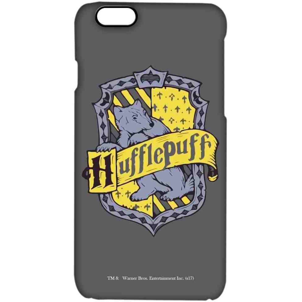Crest Hufflepuff - Pro Case for iPhone 6