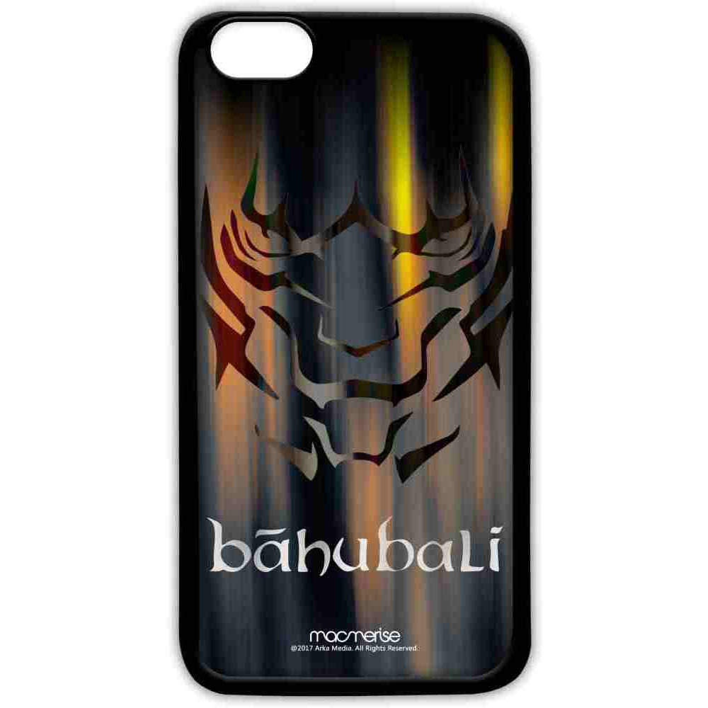 Baahubali Lion Symbol - Lite Case for iPhone 6