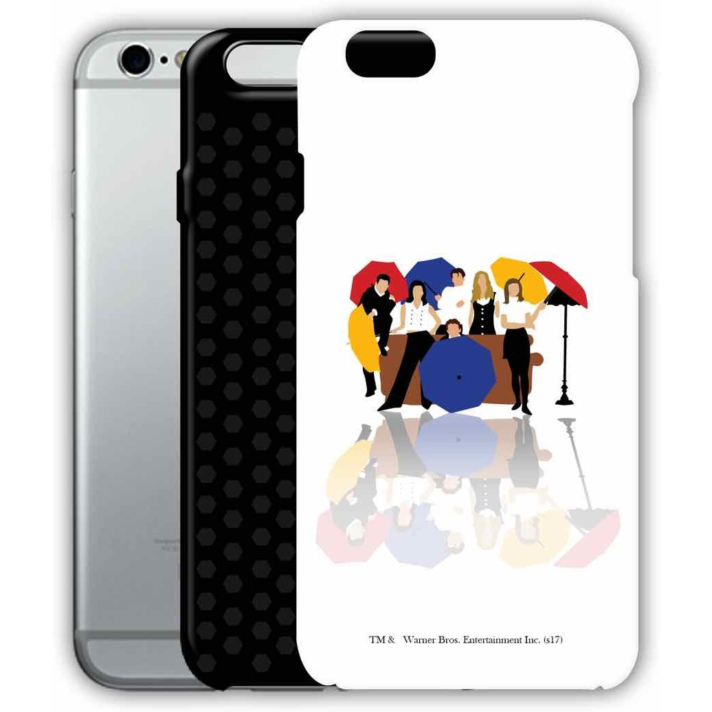 I ll be there for you - Tough Case for iPhone 6