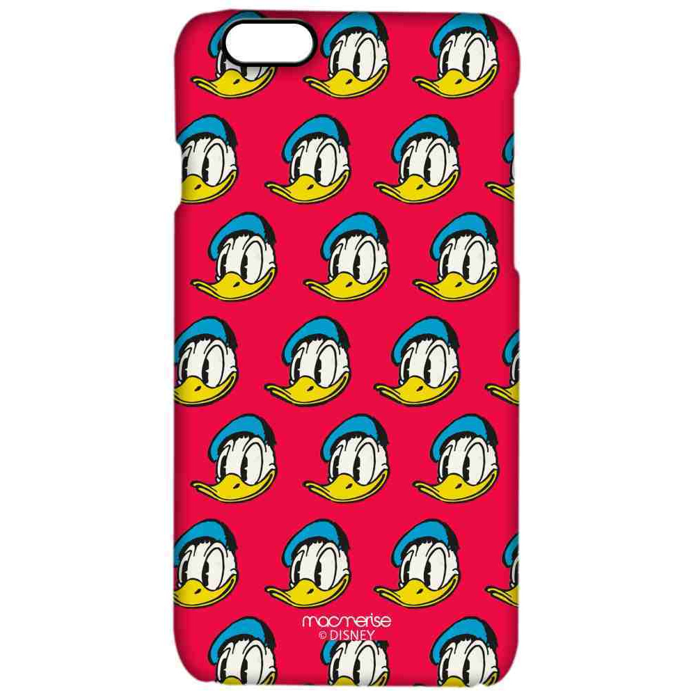 Donald Pop Ups - Pro Case for iPhone 6