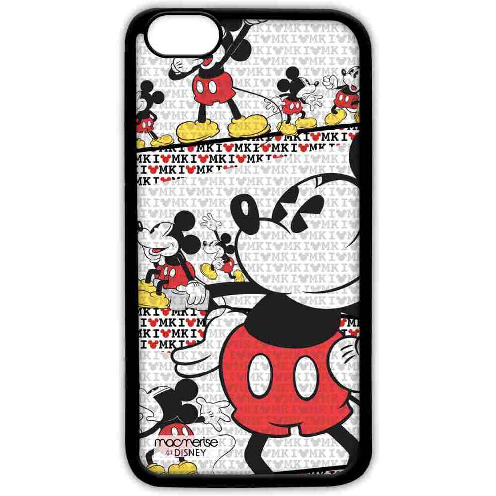I Heart Mickey - Lite Case for iPhone 6