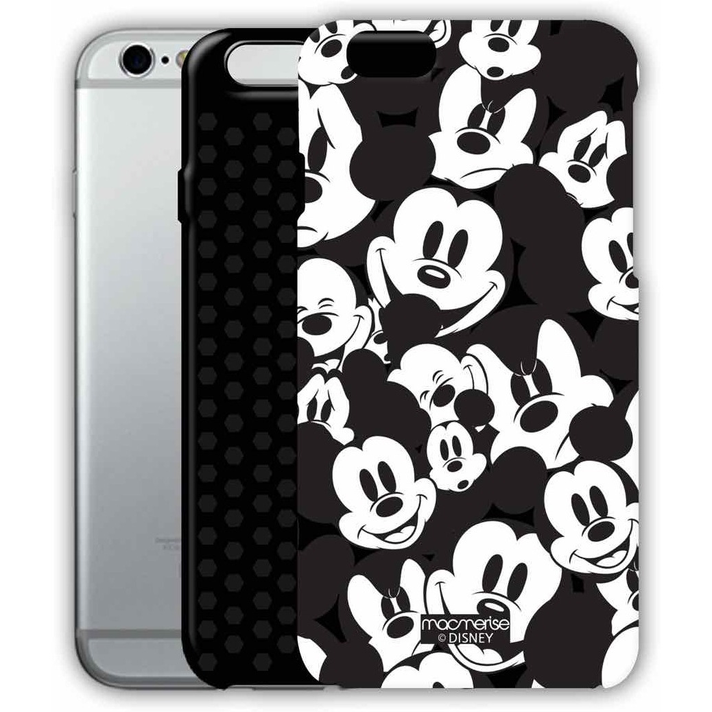 Mickey Smileys - Tough Case for iPhone 6