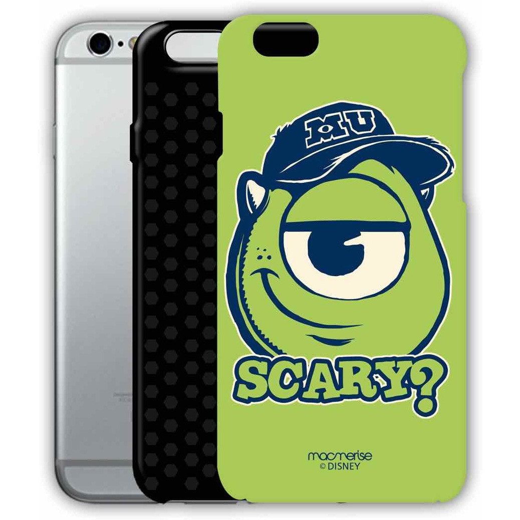 Scary Monster - Tough Case for iPhone 6