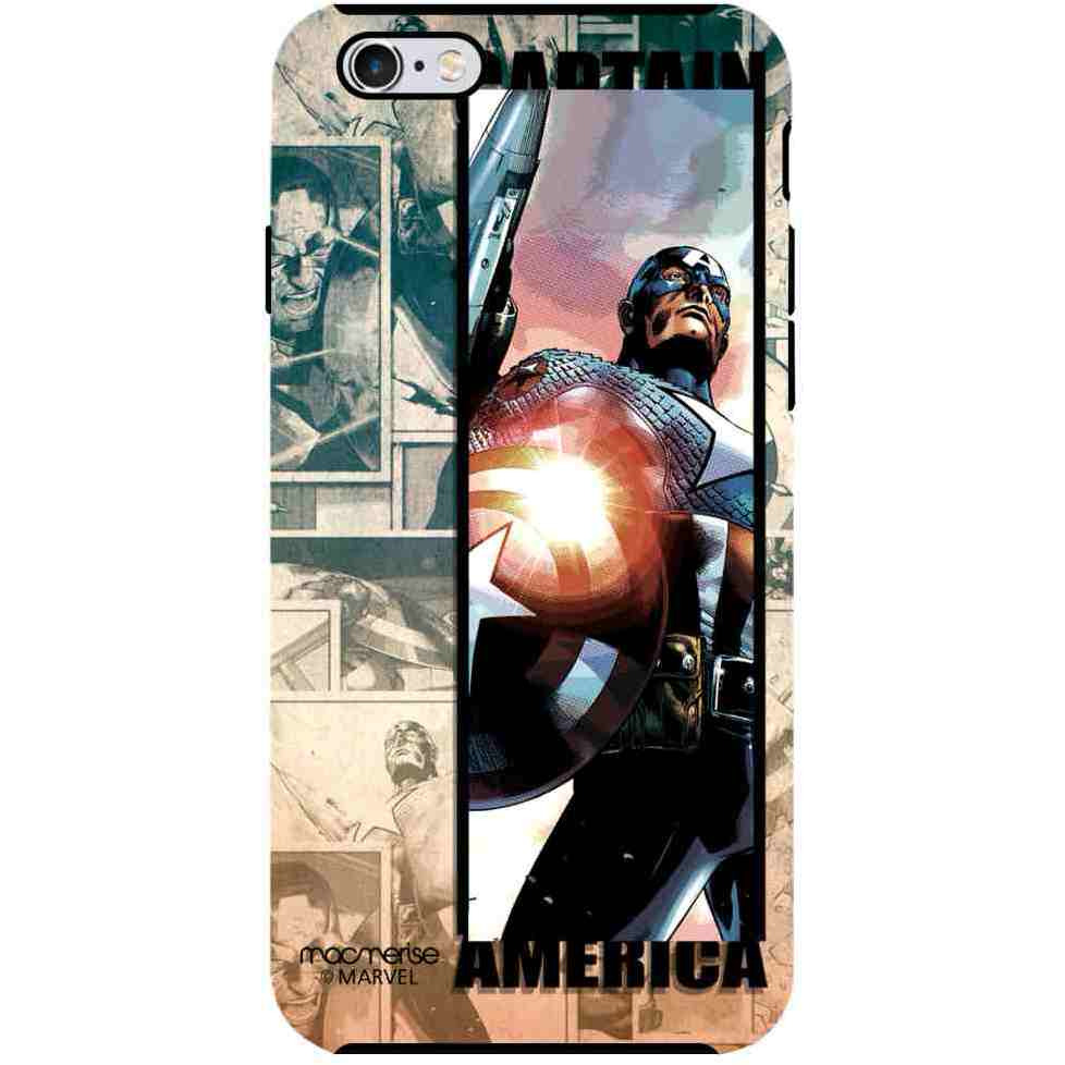 Captain in Command - Tough Case for iPhone 6