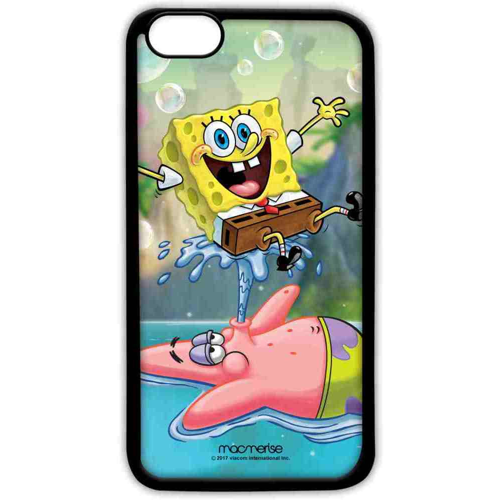 Sponge and Patrick - Lite Case for iPhone 6