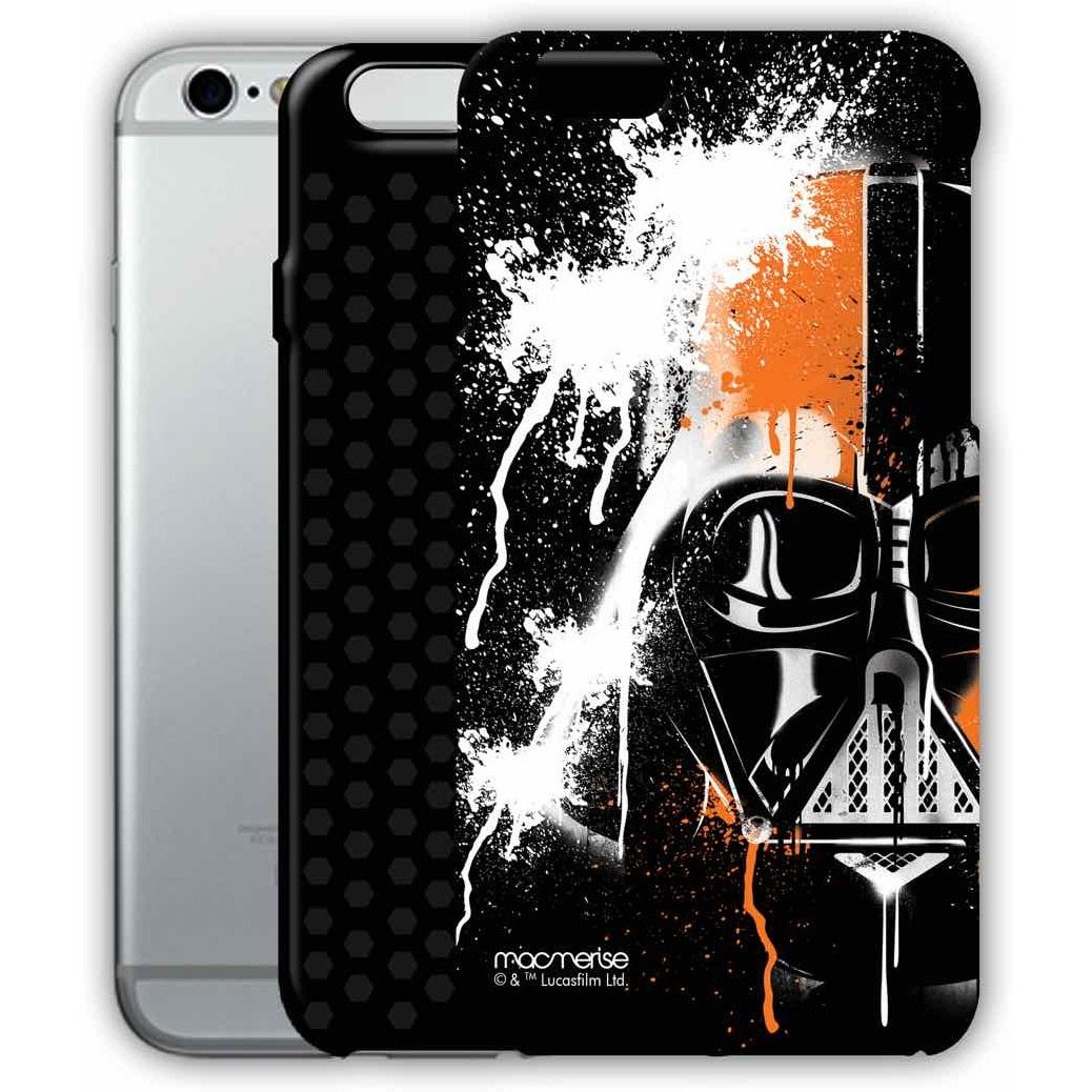 Vader Splash Burst - Tough Case for iPhone 6