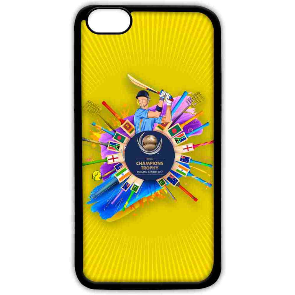 8 Champion Teams - Lite Case for iPhone 6
