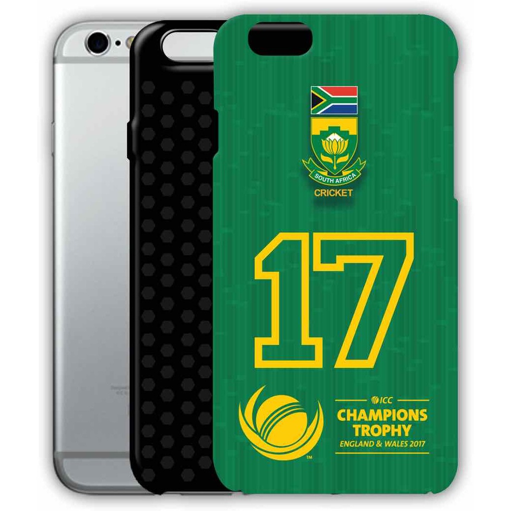 SA Number 17 - Tough Case for iPhone 6