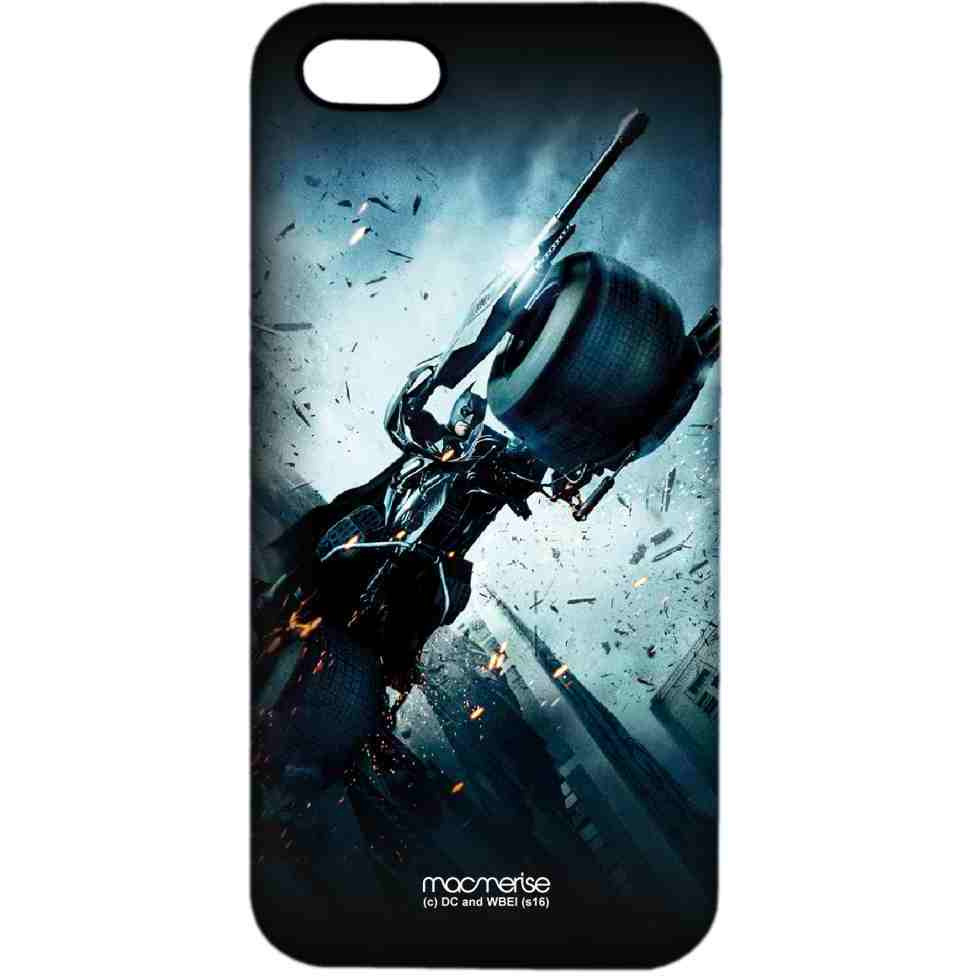 Batpod Ride - Pro Case for iPhone 5/5S