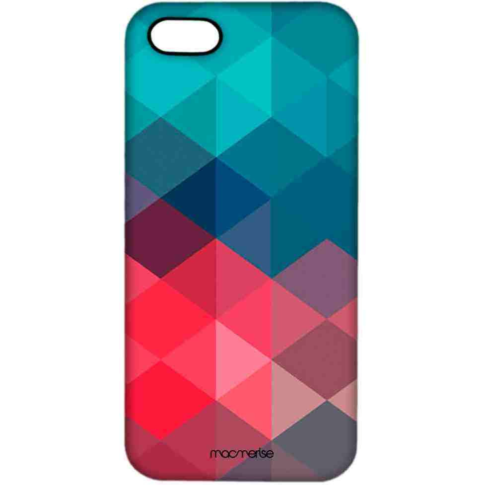 Digital Mashup - Pro Case for iPhone 5/5S