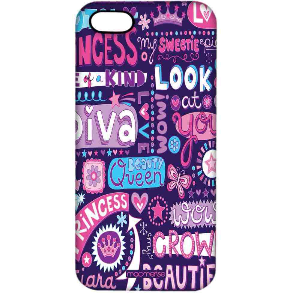 Diva Diaries - Pro Case for iPhone 5/5S