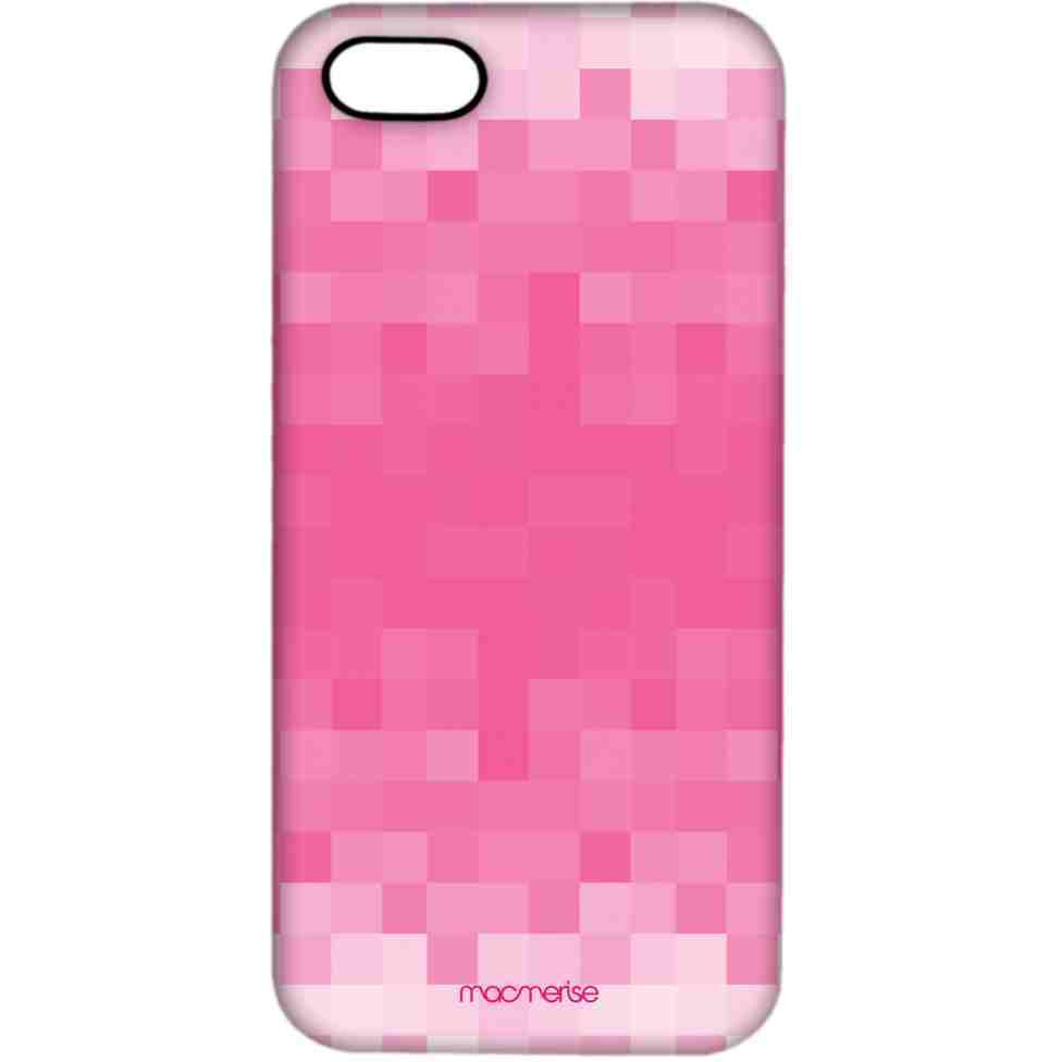Pixelated Pink - Pro Case for iPhone 5/5S