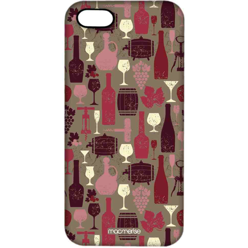 The Vine Wine - Pro Case for iPhone 5/5S